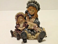 "Boyds ~ Yesterdays' Child ""Victoria with Samantha"" Victorian Series #1 #3502"