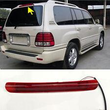 For Toyota Land Cruiser/Lexus LX470 1998-2007 Mount Third Brake Tail Light Lamp