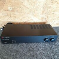Audio Source Stereo Power Amplifier Model AMP 100