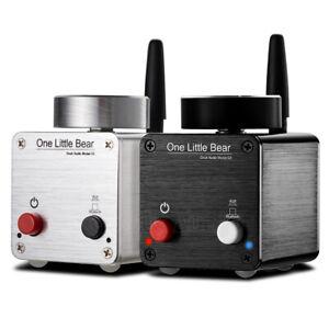 Douk Audio G5 Mini Bluetooth Power Amplifier Digital Stereo Audio Amp 50W+50W