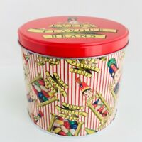 Harry Potter EVERY FLAVOUR BEANS Cylinder Tin Box 2017 UNIVERSAL STUDIOS JAPAN