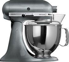KitchenAid Stand Mixer tilt 5-QT Ksm150pspm Metal Artisan Tilt Pearl Metallic