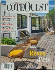 Maisons Cote Quest September 2016 Reves D'ete Plein Air FREE SHIPPING sb