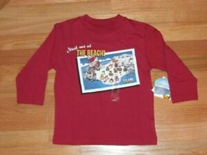New Disney Club Penguin Waddle Puffle Meet At The Beach Boys Tee T-Shirt XXS 2/3