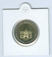 BRD  2 Euro Gedenkmünzensammlung 2006-2016 ADFGJ kpl.  stempelglanz (85 Münzen)
