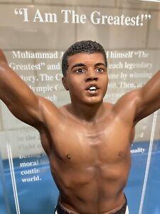 "Danbury Mint  -  Muhammad Ali ...... ""I am the Greatest"""