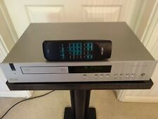 ARCAM FMJ CD23 PLAYER (WITH REMOTE)