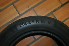 2x Sommerreifen Continental ContiPremiumContact 205/55 R16 91V DOT1012 PT5,5mm
