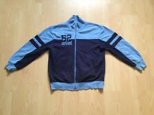 Tom Tailor Sweatjacke 140 S Jacke Weste blau Top!