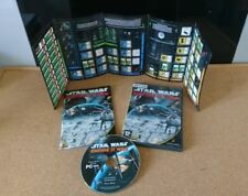 Star Wars Empire at War PC DVD ROM completa