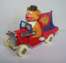 1979 Muppets Fozzie Bear Corgi Car Diecast