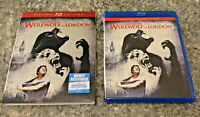 An American Werewolf in London (Blu-ray Disc) Restored Edition with Slipcover!