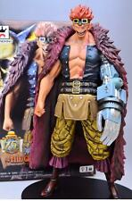 ONE PIECE THE GRANDLINE MEN DX FIGURE VOL.19 EUSTASS CAPTAIN KID BANPRESTO 2014
