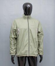 PATAGONIA Men Jacket Coat Green Fleece Lined M