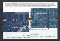 Allemagne RFA Bloc N°42** (MNH) 1998 - Constitution confédération