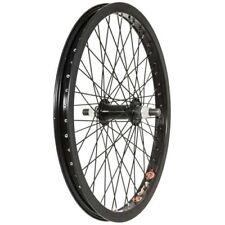 Diamondback BMX Front BMX Wheel 48h 14mm Axle Black