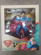 Superman Figure Statue 1:6 Scale DC Direct Kotobukiya PVC MIB!