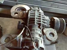 VW T4 Bus Allrad Syncro Transporter Differenzial Differential DTY