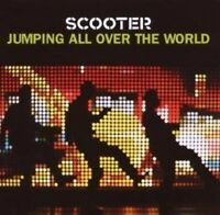 Scooter Jumping all over the world (2007) [CD]