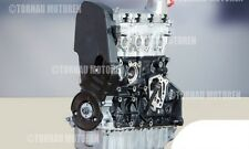 Motor Austauschmotor Seat Skoda 2.0 AZL engine long block