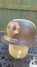 Replica Finnish Ww2 Light Infantry Helmet