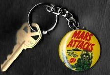 Mars Attacks! Productos promocionales