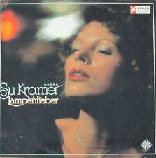 "12"" Su Kramer (Musical Hair) Lampenfieber 70`s Telefunken SLE 14 780-P"