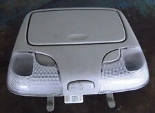 Holden Commodore VY VZ Front Interior Light and Sunglass Holder