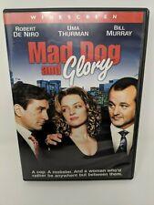Mad Dog and Glory DVD