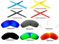 Galaxy Replacement Lenses For Oakley Whisker Sunglasses Multi-Selection