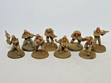 Forgeworld Astra Militarum Imperial Guard 40k Elysian Drop Troops Squad OOP