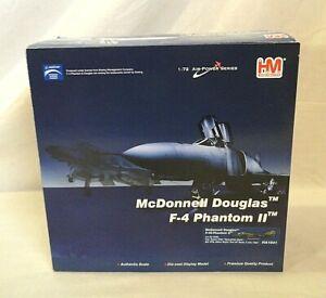 2011 HOBBY MASTER DIECAST 1/72 MCDONNELL DOUGLAS F-4 PHANTOM 11 #HA1941 M.I.B.