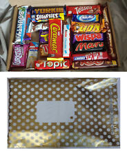 Luxury Chocolate Bars Present Chocolate Gift Selection Box Hamper,Cadbury Nestle