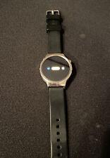 Huawei Watch 42mm Stainless Steel Case Stainless Steel Link Bracelet -...