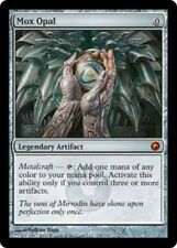 Magic / MTG mox d'opale / opal mox Scars of Mirrodin Mythic VO