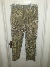 Browning Mossy Oak ShadowGrass Blades Camo Cargo Hunting Pants