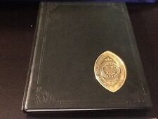 University of the South Sewanee Tennessee 2001 Yearbook Annual