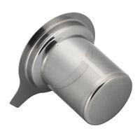 Newest Stainless Mesh Tea Infuser Strainer Loose Tea Leaf Filter Sieve Metal Cup