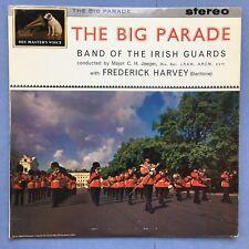 The Big Parade - Bande des Gardes IRLANDAIS - Frederick Harvey - csd-1460 EX+
