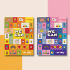 Weeekly-[WE CAN]2nd Mini Album CD+Booklet+Photocard+Planet Photocard KPOP Sealed