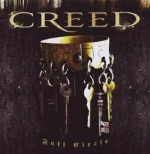 Creed [CD] Full circle (2009)
