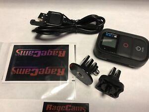 GoPro HD Hero3+Hero4 Hero5 Session Hero6 Black WIFI Camera Remote for WI-FI KIT