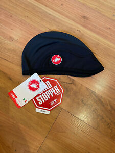 Brand New Original Castelli Cycling Hat One Size Unisex Adults