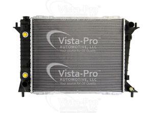 Radiator-VIN: 4 Ready-Rad 432400