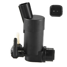 Windscreen Washer Pump For Ford Focus C-Max MK2 MKII Twin Outlet, #1355124 NEW
