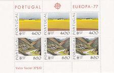Portogallo - Portugal 1977 Bf 20 MNH