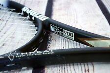 "Prince Triple-Threat Rip Tennis Racket Oversize 110 Grip 4.5"""