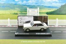 Team Slot SRE19 Ford Escort mk2 RS2000 White. Brand new, mint and boxed