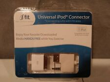 ifit Universal iPod Connector For Exercise Bikes, Treadmills, Ellipticals