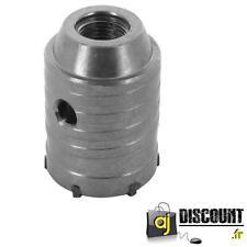 Scie Cloche Trépan TCT 50mm en carbure pour Béton / Brique / Cellulaire